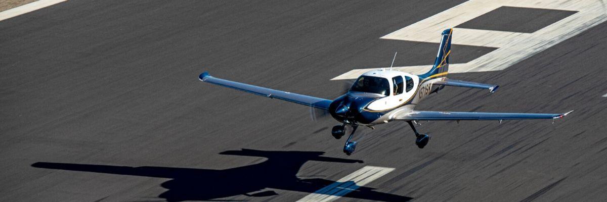 Cirrus Landing Clinic - Course